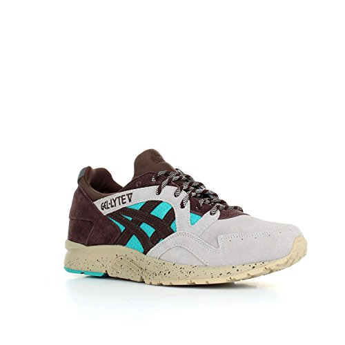Asics - Gel Lyte V Viridian Green/Coffee - Sneakers Herren