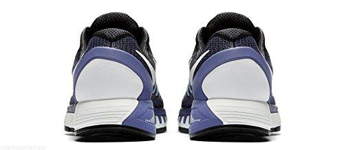 WHITE PURPLE BLACK DUST SUMMIT Odyssey DK Women's Zoom Nike Air 2 axWq0fB
