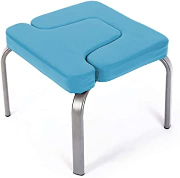 Amazon.com: ROLL Balanced Body Headstand Bench Chair for ...