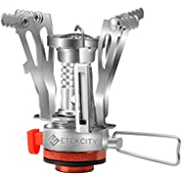Etekcity Ultralight Portable Outdoor Backpacking Camping...