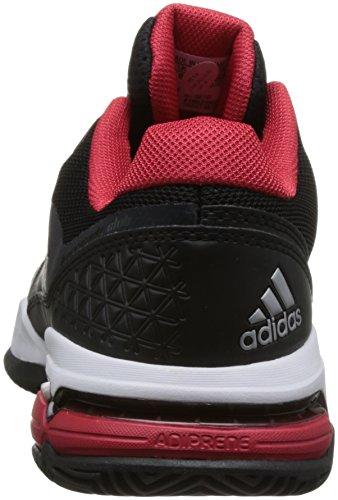 Chaussures Negb Homme Tennis de Barricade Soft Noir Club adidas BT8vgw