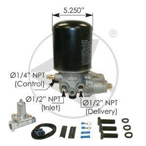 Wabco Ilk Air Dryer 170.955205