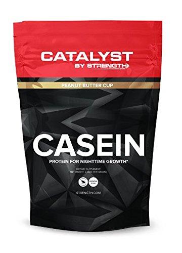 All natural casein protein powder