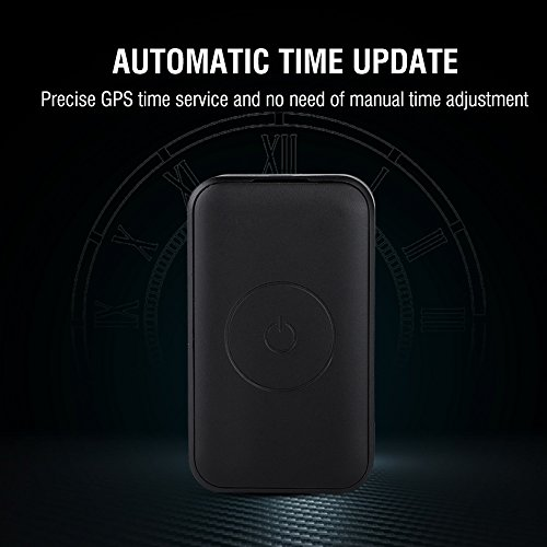 fosa Smart GPS Tracker, Real Time GSM 850/900/1800/1900MHz GPS Tracker, GPS+ AGPS+LBS+WIFI Tracking Device for Outdoor, Hiking, Hunting, Children and Pets Trackers One Key SOS Call by fosa (Image #3)