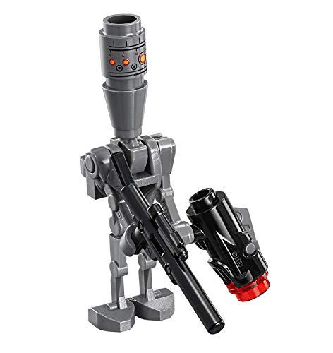 LEGO Star Wars The Mandalorian - IG-88 Bounty Hunter Droid Minifigure