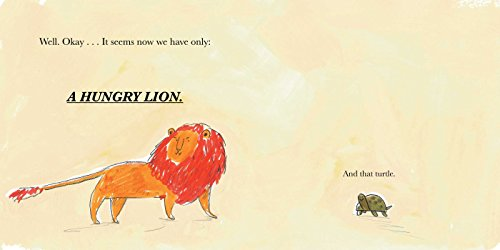 A Hungry Lion, or A Dwindling Assortment of Animals by Atheneum Books for Young Readers (Image #5)