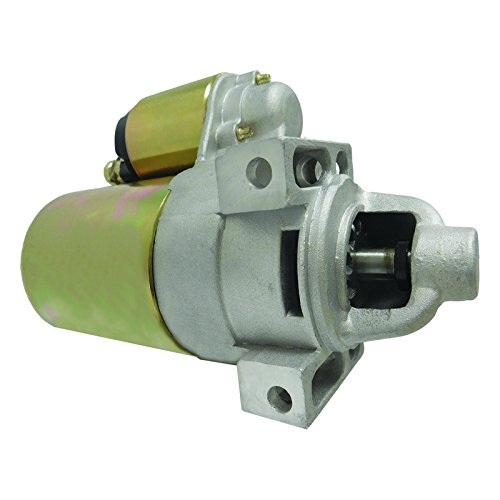 NEW KOHLER ENGINE STARTER REPLACES 2509811 25-098-11-S 25-098-11 2509811S -  WAI World Power Systems, 6744N