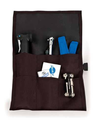 Park Tool Tool Roll Kit (Park Tool Pocket Protector)