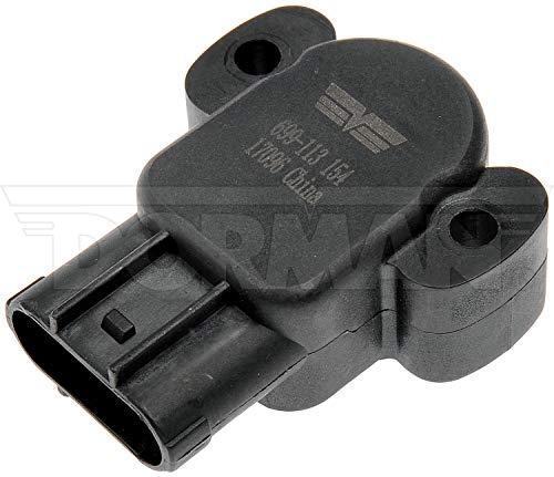 Price comparison product image Dorman - OE Solutions 699-113 Accelerator Pedal Position Sensor