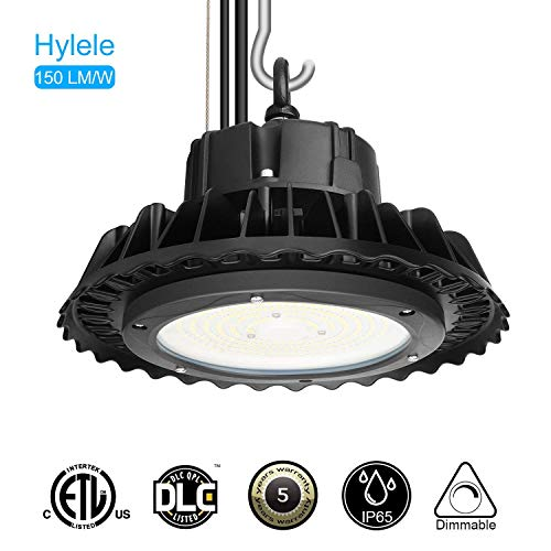 High Bay Led Lighting Philips in US - 9