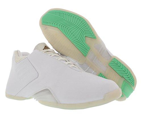 Taglia Adidas Tmac 3 Da Basket Glow In The Dark Misura 9,5