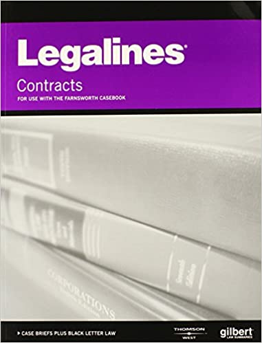 Legalines on contracts keyed to farnsworth publishers editorial legalines on contracts keyed to farnsworth 7th edition fandeluxe Image collections