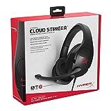 HyperX Cloud Stinger - Gaming Headset