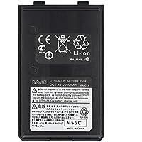 FNB-V67LI 2200mAh Li-ion Battery For Vertex YAESU Radio FT60 FT-60R VX110 VX120 VX150 VX160 VX180 VX-410 VX-420 VX800 VXA120 VXA170 VXA200 VXA210A