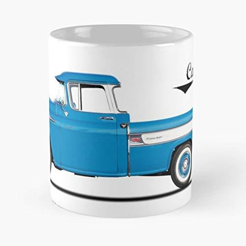 Chevrolet Cameo Pickup Mugs Best Gift