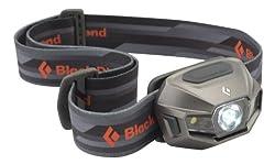 Black Diamond Revolt Headlamp, Titanium