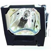 Replacement projector / TV lamp VLT-X300LP for Mitsubishi LVP-S250U / LVP-S290U / LVP-X250U / LVP-X290U / LVP-X300J / LVP-X300U / S250 / S250U / S290 / S290U / X250 / X250U / X300 / X300J ; InFocus LP770 ; Yokogawa D-2100X / D-2200 PROJECTORs / TV