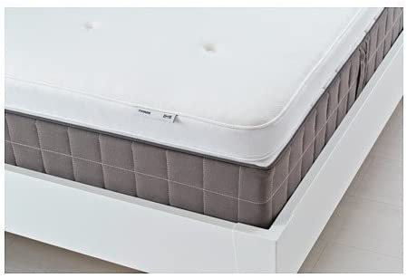 Amazon Com Ikea Tussoy King Size Mattress Topper White 2026 29265 1814 Furniture Decor