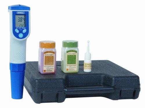 General Tools DPH7011 Digital RS 232