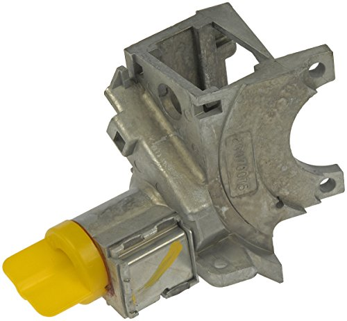 02 tahoe ignition lock cylinder - 1