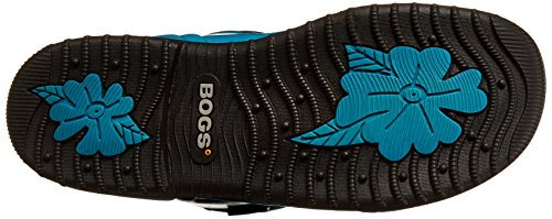 Bogs Teal Waterproof Women's Insulated Boot Tacoma nSqvOnUa