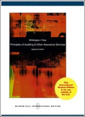 principles of auditing exam Audit test - chapters 1 - 5 create a quiz quizzes solutions online test exam software online assessment teaching personality learning management elearning training solutions   the responsibility for implementing sound accounting practices and principles, maintaining an adequate internal control structure,  audit final exam may 2010  section 91—quiz: audit overview  residential energy audit - chapter 1  featured quizzes.