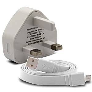 Executive Quality Chargers Collection For Huawei y635 Micro USB MAINS Charger Car Charger Data Cable de Gadget Giant®