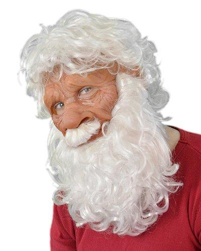 Zagone Studios Men's Supersoft Super Santa