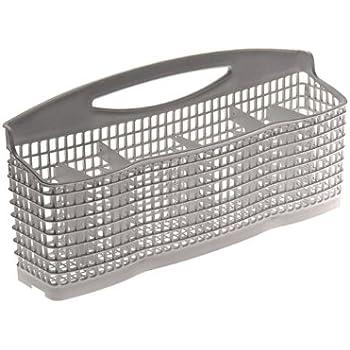 Amazon Com Frigidaire 154556101 Basket For Dish Washer