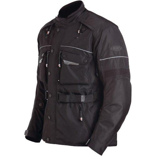 BILT Storm Waterproof Motorcycle Jacket - 2XL, ()