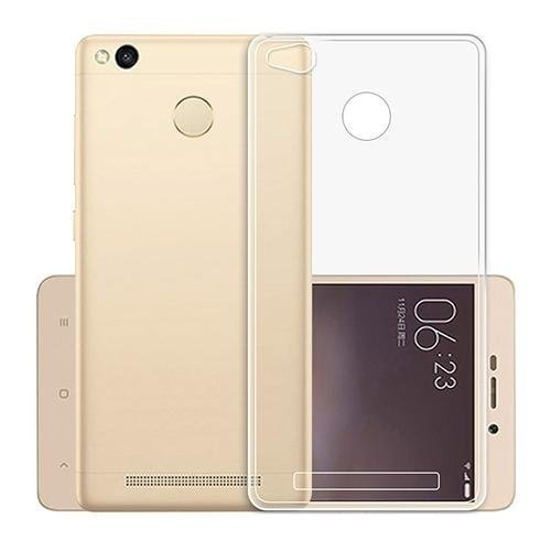 41rd2h%2B0h%2BL Marely Hudson Transparent Soft Back Case Cover For Itel Wish A11