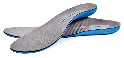 Freedom Accommodator Semi-Rigid Pro, Orthotic Insole, Full, H by AliMed (Image #2)