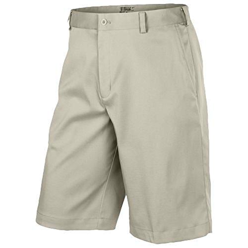 Nike-Mens-Flat-Front-Tech-Golf-Shorts