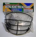 Franklin BASEBALL/SOFTBALL BATTING HELMET WIRE FACE GUARD #2709S3