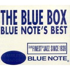 The Blue Box : Best of Blue Note Jazz (4 CD SET) (Of Joe Henderson Best)