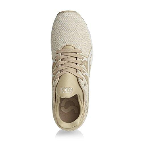 ASICS Tiger Herren Sneaker Cream