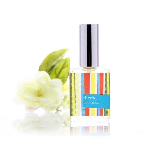 By Magnolia Perfume (Peekaboo perfume spray. Fresh perfume. Magnolia carnation.)