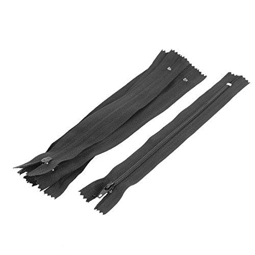 Zippers Nylon Pants - 1