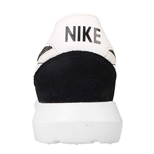 Nike Mens Roshe Dbreak Nm, Nero / Bianco-vertice Totale Arancio-blu Della Squadra Di College, 14 M Di Noi