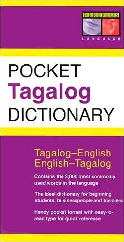 English To Tagalog Translation Pdf