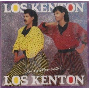 Los Kenton En Su Momento Amazon Com Music