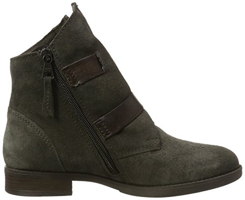 Femme 0004 650247 London Bottines Gris 0004 Mjus 0101 Gris w781xqxIZ
