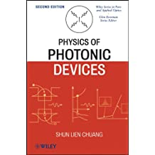 Physics of Photonic Devices