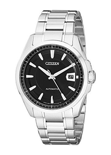 Citizen NB0040 58E Signature Collection Automatic
