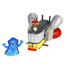 Monsters vs Aliens - Dr. Cockroach?€?s Super Trolley by Monsters Vs Aliens