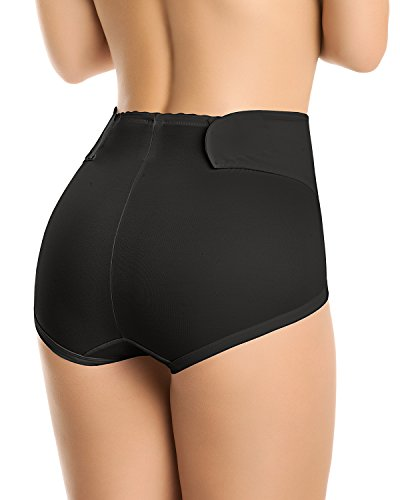 abcbc10fd3f Leonisa Womens Postpartum Panty Adjustable