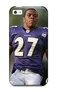 High Quality SeanSmith Ray Rice Skin Case Cover Specially Designed For Iphone - 5c