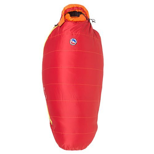big agnes sleeping bag 0 degree - 7