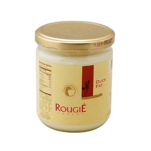 Rougie Duck Fat, 11.2 oz
