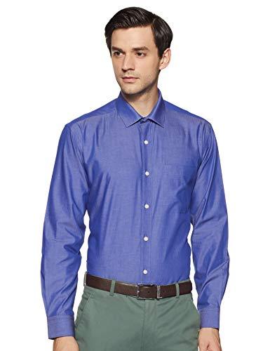 Amazon Brand – Arthur Harvey Men's Regular Shirt
